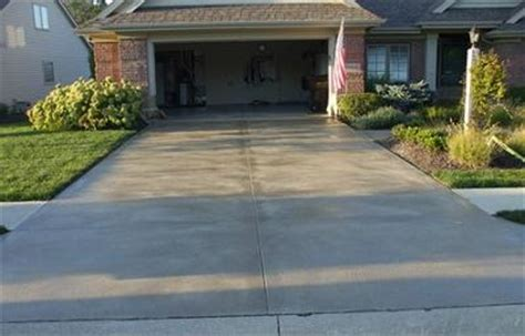 how to clean a stained concrete patio youtube removing oil stains from concrete tips instructions