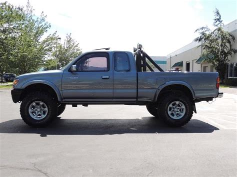 how cars work for dummies 1997 toyota tacoma xtra electronic throttle control 1997 toyota tacoma sr5 2dr 4x4 6cyl 5 speed lifted lifted