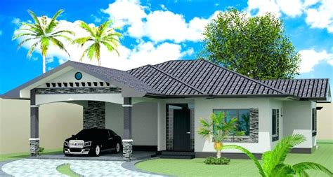 free bungalow designs and plans in india