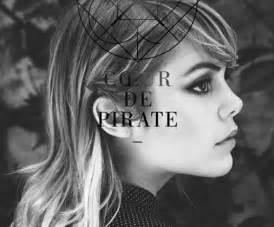 coeur pirate blonde album review music ninja
