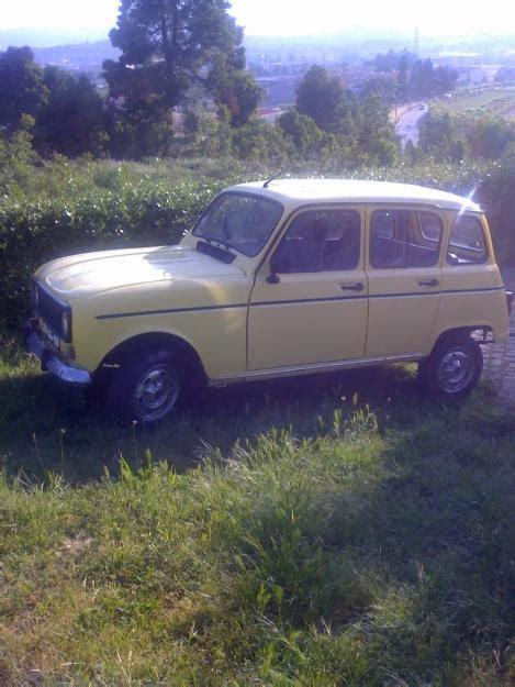 for sale renault 4l 1982 braga portugal free