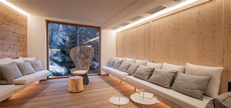 wellness couch hotel rosalpina centro benessere per soli adulti