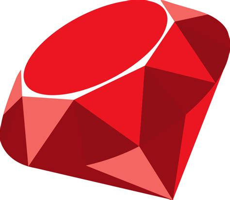 ruby images ruby and optional rails