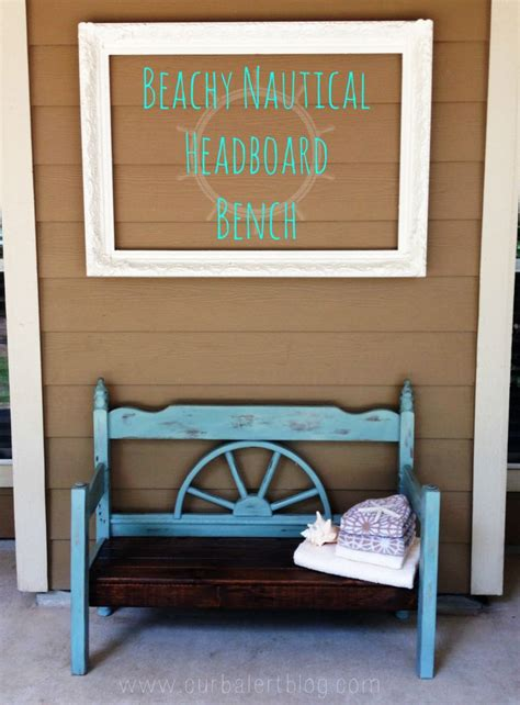 nautical headboards best 25 nautical headboard ideas on pinterest girls