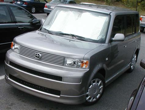 scion xb wiki file 2006 scion xb jpg wikimedia commons