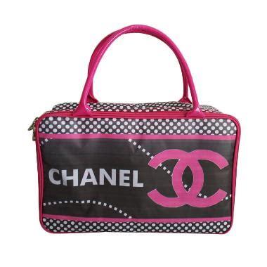 Blackkelly Tas Pink Ljb 743 jual travel bag terbaru harga promo diskon