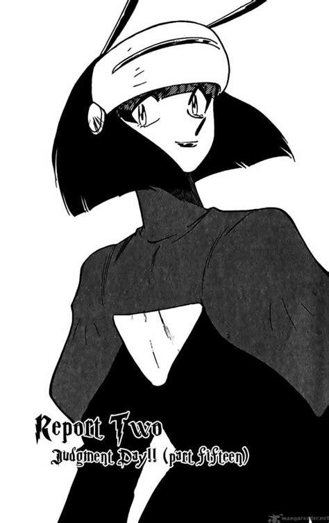 Ghost Sweeper Mikami No18 ghost sweeper mikami 344 read ghost sweeper mikami 344 page 1