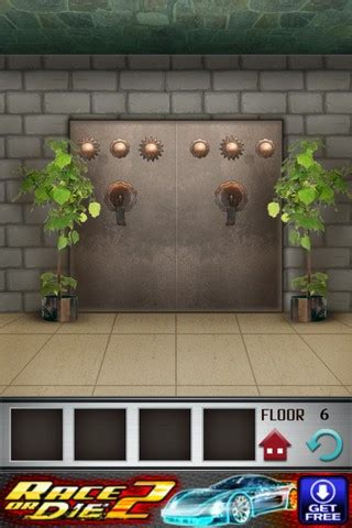 100 Floors Level 10 by 100 Floors Answers Cheats And Help For Floor 1 To Floor 10 Techhail