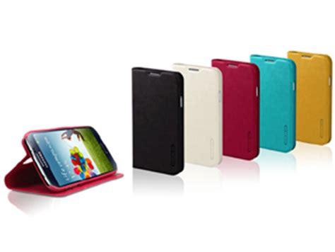 Softshell For Galaxy S4 Tunewear フォーカルポイント 薄型 カラフル カード収納 スタンド付きgalaxy s4向けケースを発売 itmedia