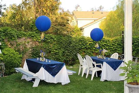 backyard graduation party decorating ideas graduation party ideas dessert table