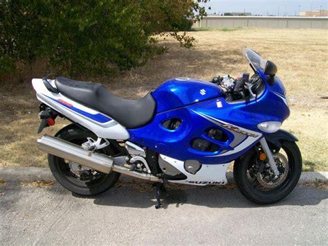 Suzuki Katana 2006 2006 Suzuki Katana 600 Sportbike For Sale On 2040 Motos