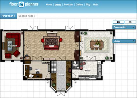 floorplanning space planning 101 five ways to plan a room layout