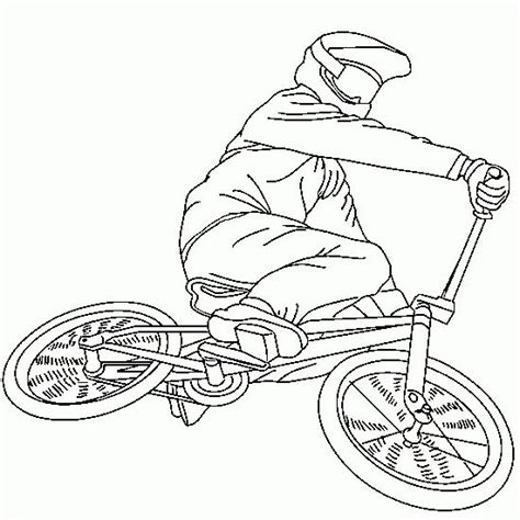printable dirt bike coloring pages pictures travel