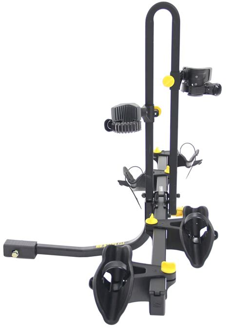 Saris Hitch Mount Bike Rack by Saris Freedom 2 Bike Platform Rack 1 1 4 Quot And 2 Quot Hitches