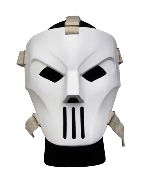 printable casey jones mask teenage mutant ninja turtles 1990 movie prop replica