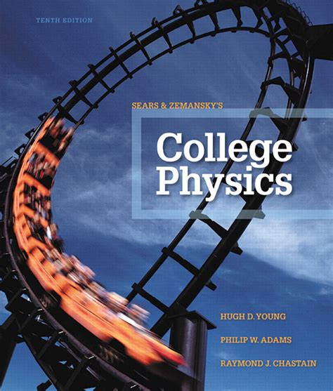 college physics part 1 books masteringphysics series