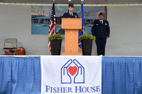 Ken Fisher Fisher House by Groundbreaking Construction Begins On Fisher House Ii
