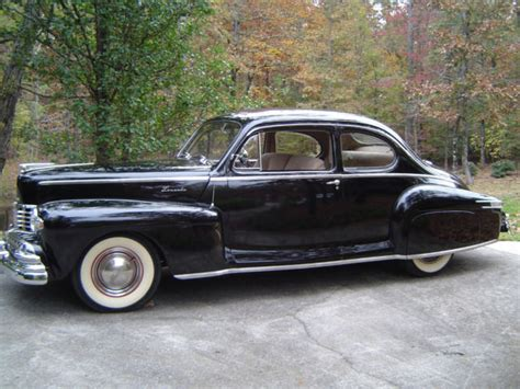 lincoln v 12 engine for sale 1947 lincoln club coupe v 12 flathead engine