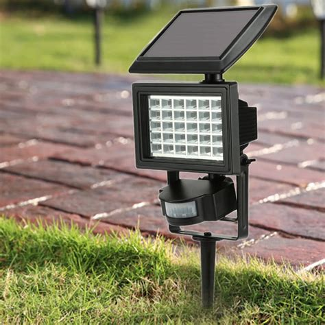 Outdoor Led Security Lights Outdoor Security Lights B And Hpm Solar Security Light