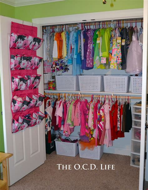 kids bedroom organization ideas pic12 jpg 1251 215 1600 1 pinterest closet challenges and low shelves