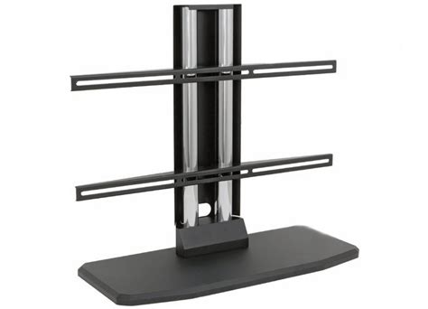 desk and tv stand premier mounts psd tts black tv stands
