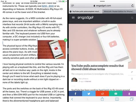 engadget rss feed google docs slides and sheets now feature drag and drop