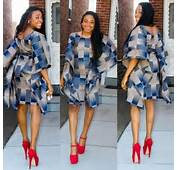Latest African Fashion Prints Styles