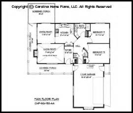 Small Ranch Style Floor Plans by Small Brick Ranch Style House Plan Sg 1152 Sq Ft