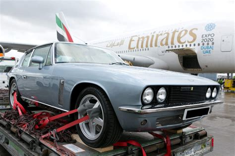 car air freight costs shipping cars  air autoshippers