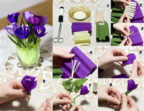 come si fanno i fiori di carta come si fanno i fiori di carta fiori di carta fiori di