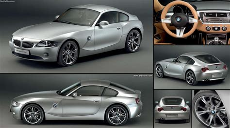 bmw  coupe concept  pictures information specs