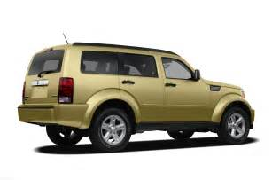 Dodge Nitro 2010 2010 Dodge Nitro Price Photos Reviews Features