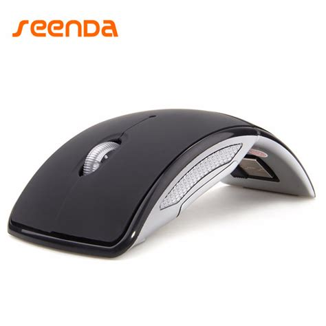Mouse Asus Wireless Folding sale wireless mouse 2 4g computer mouse foldable