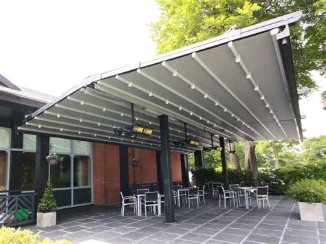 awning heaters sunshade heating infrared heater manufacturer tansun