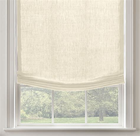 roman curtain linen roman shades 2017 grasscloth wallpaper