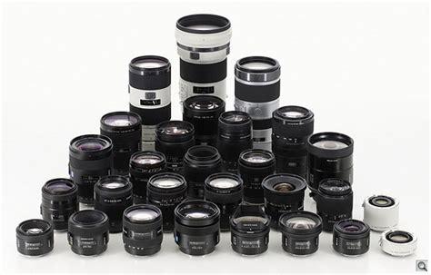 Lensa Kamera Dslr Sony daftar harga lensa dslr sony terbaru dan terlengkap 2016