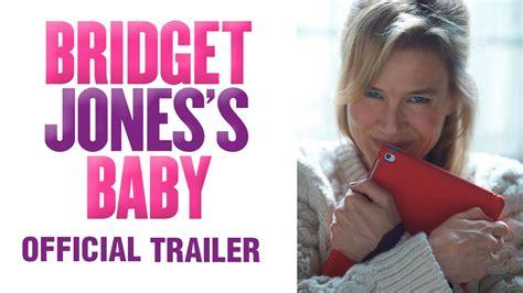 Bridget Jones S Baby bridget jones s baby official trailer hd