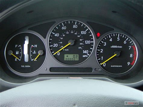 image 2003 subaru impreza 4 door sedan wrx manual instrument cluster size 640 x 480 type