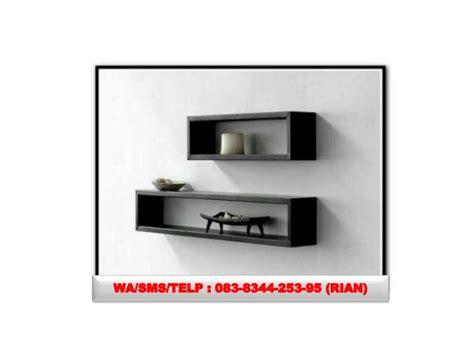 Jual Rak Dinding Di Surabaya 083834425395 jual rak dinding minimalis di surabaya rak
