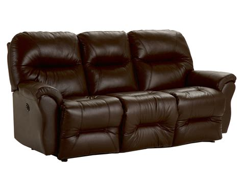 Best Home Furnishings Power Reclining Sofa Chaise By Best Home Furnishings