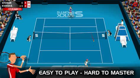 stick tennis full version apk download hunterdownhd apk full download stick tennis apk full