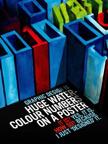 idea design contest 187 50 excellent posters about design