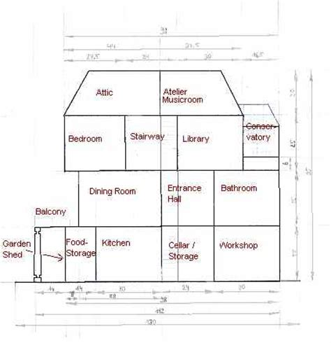 mini mansion floor plans mini mansion house 1