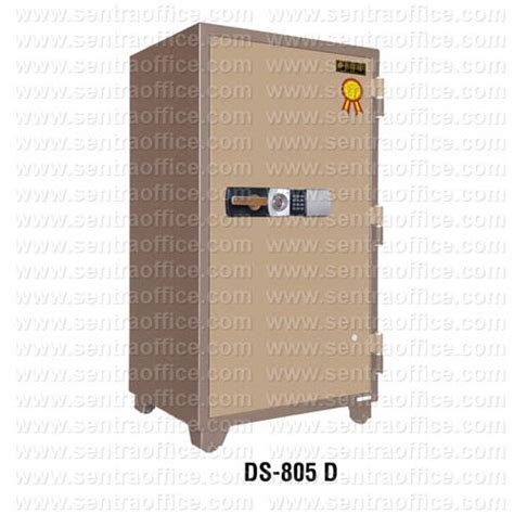 Daichiban Deposit Safe Ds brankas daichiban resistant digital safe ds 805 d