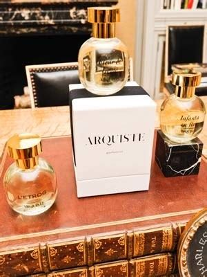 Parfum Trixie five new unisex fragrances that will rock your world