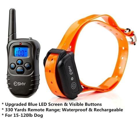 best e collar for dogs 1000 images about best shock collars for large dogs 2016 on barking read