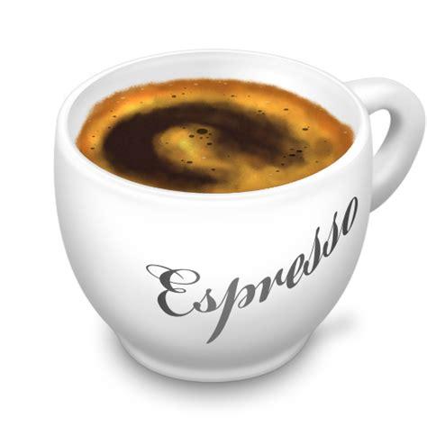 espresso coffee espresso icon espresso icon softicons com