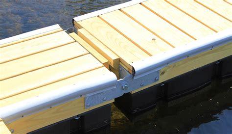 floating piers floating dock hardware great northern docks