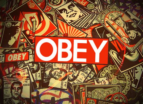 wallpaper tumblr obey obey gif tumblr