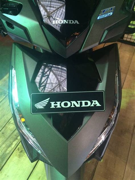 Honda Vario 125cc 2016 honda vario 2018 125 dan 150 cc informasi otomotif